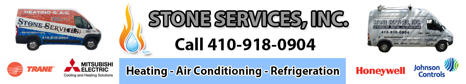 Stone Services, Inc. Logo
